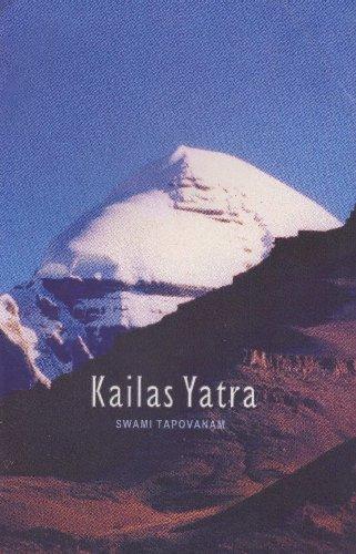 9788175970175: Kailas Yatra