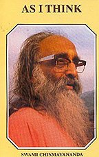 As I Think (8175970618) by Swami Chinmayananda