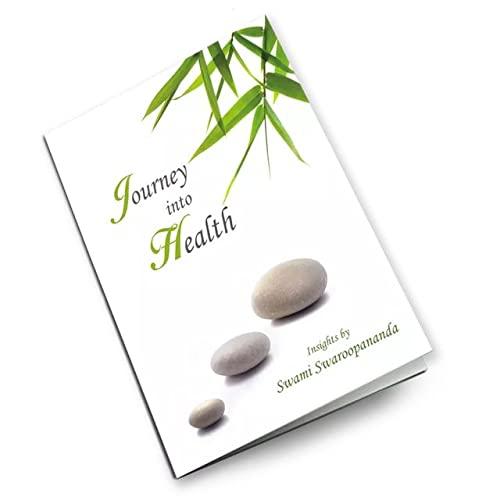 9788175974388: Journey Into Health