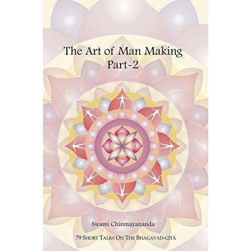 9788175974692: The Art Of Man Making/Part-II