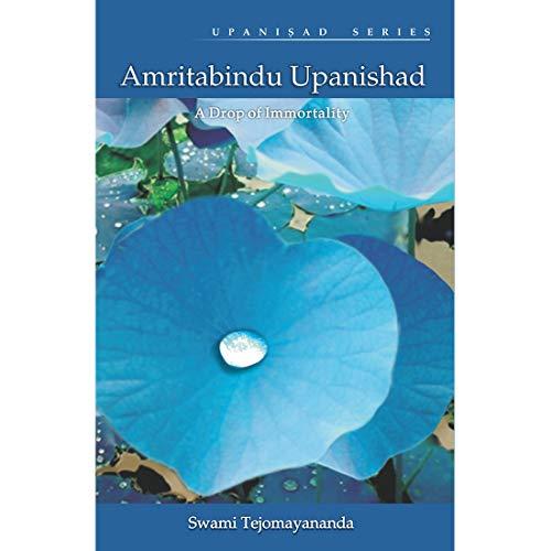 9788175974852: Amrtabindu Upanisad: A Drop of Immortality