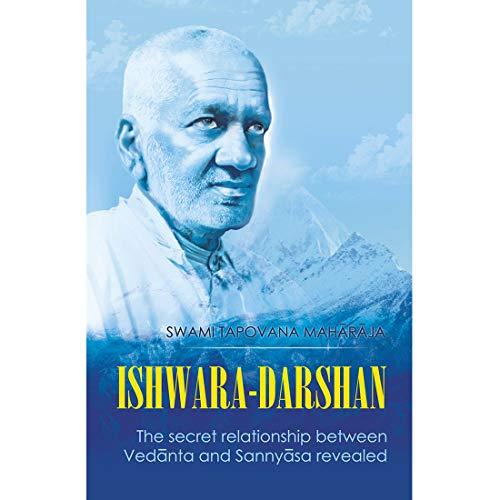 9788175976870: Swami Tapovan Maharaja/Autobiography Of A Master/Iswara Darsana