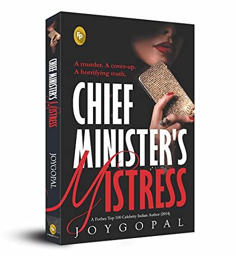9788175992962: Chief Ministers Mistress