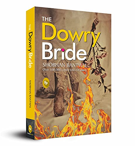 9788175992979: The Dowry Bride