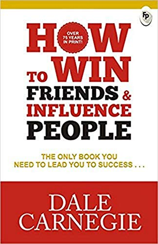 worksheets how to win friends and influence people