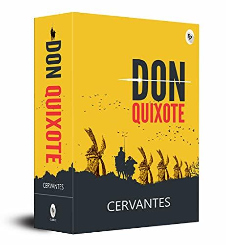 9788175994430: Don Quixote