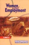 Women and Employment: S Murty