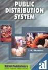 Public Distribution System: I K Bhandari