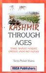 Kashmir Through Ages : Towns Temples Mosques: Sanjay Prakash Sharma