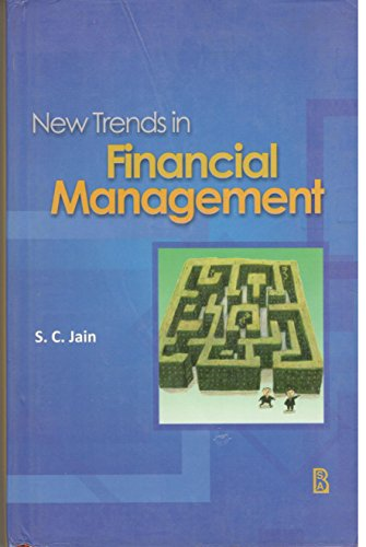 9788176115155: New Trends in Financial Management