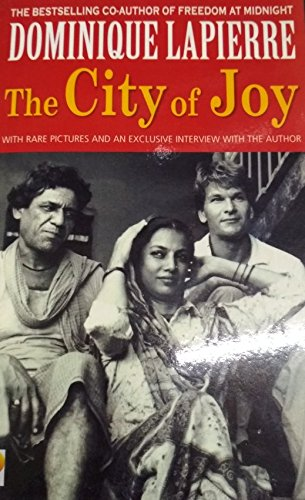 9788176210522: The City of Joy