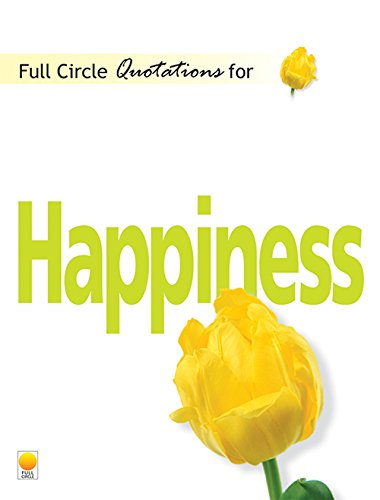 Quotations for Happiness: Batra, Promod