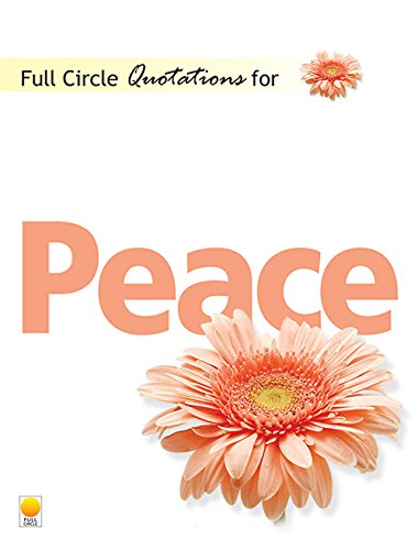 Full Circle Quotations for Peace: Mamta Agarwal