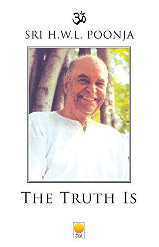 The Truth is: Sri H. W. L. Poojna