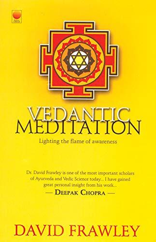 Vedantic Meditation: David Frawley