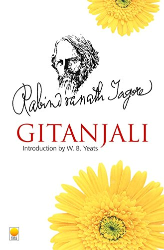 9788176211123: Gitanjali