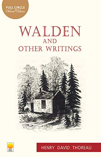 9788176211796: Walden and Other Writings