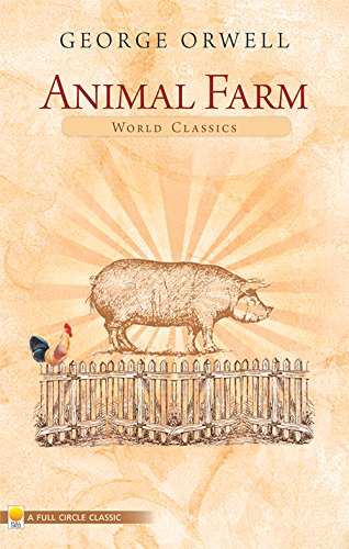 a comparative analysis of social commentary in animal farm by george orwell and animals by pink floy Throughout orwell's animal farm one of the most prominent themes is that of the inevitability of class and social stratification and the problems of the working.