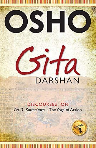 Gita Darshan Volume 2: Osho