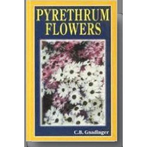 9788176220583: Pyrethrum Flowers