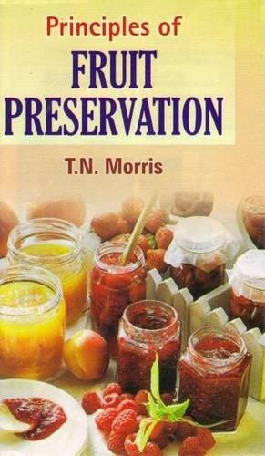 Principles of Fruit Preservation: Thomas Norman Morris