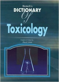 Biotech's Dictionary of Toxicology