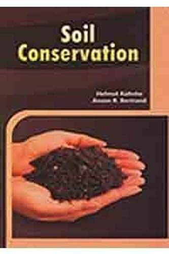 9788176222013: Soil Conservation