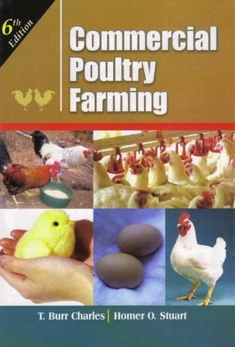 Commercial Poultry Farming (Sixth Edition)