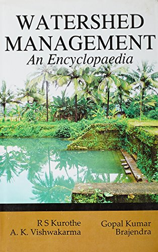 Watershed Management: An Encyclopaedia