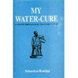 9788176240321: My Water Cure