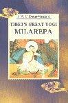 9788176240574: Tibetan Great Yogi Milarepa