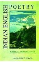 9788176251112: Indian English poetry: Critical perspectives