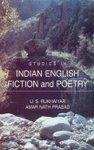 Studies in Indian English Fiction: Amar Nath Prasad
