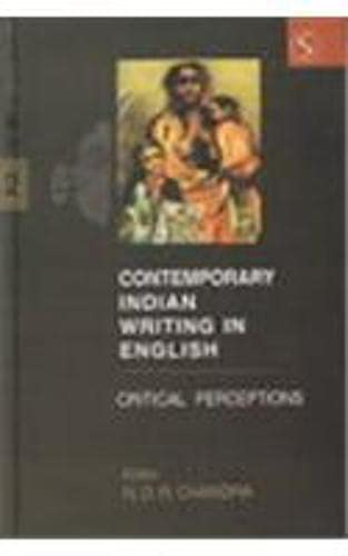 Contemporary Indian Writing in English : Critical: N D R