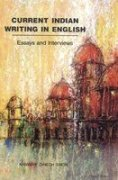 Current Indian Writing in English : Essays and Interviews: Edited by Kanwar Dinesh Singh