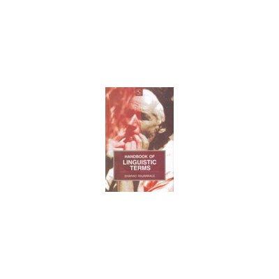 Handbook of Linguistic Terms: Sharad Rajimwale
