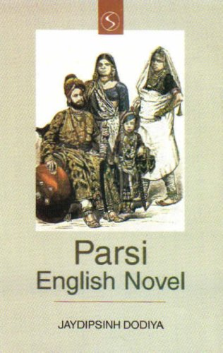 Parsi English Novel: Jaydipsinh Dodiya