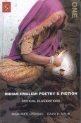 Indian English Poetry and Fiction : Critical: Amar Nath Prasad