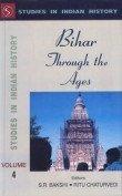 9788176257985: Bihar Through the Ages