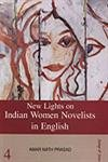 New Lights on Indian Women Novelists in: A.N.Prasad