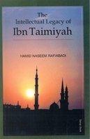 9788176259064: The Intellectual Legacy Of Ibn Taimiyah