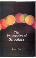 9788176259453: Philosophy of Sarvodaya