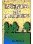Environment and Development: G.S. Monga (ed)