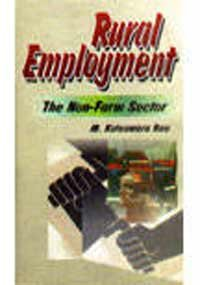 Rural Employment: Rao M. Koteswara