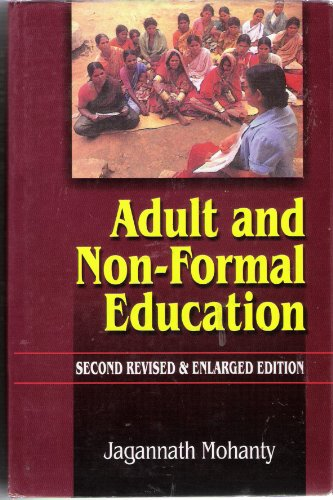 Adult and Non-formal Education: Jagannath Mohanty