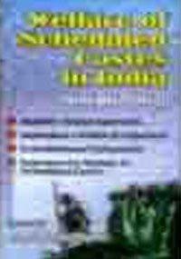 Welfare of Scheduled Castes in India: Bhardwaj Anil