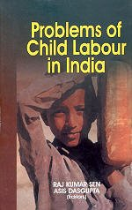 Problems of Child Labour in India