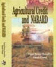 Agricultural Credit and NABARD: Prasad Umesh Shandilya