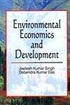 Environmental Economics and Development: Jiwitesh Kumar Singh