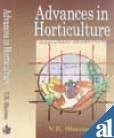 Advances in Horticulture : Strategies Production Plant: V K Sharma